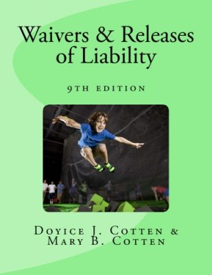 The Abcs Of Arbitration Agreements In Waivers Of Liability For Sport